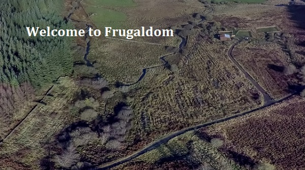 Welcome to Frugaldom